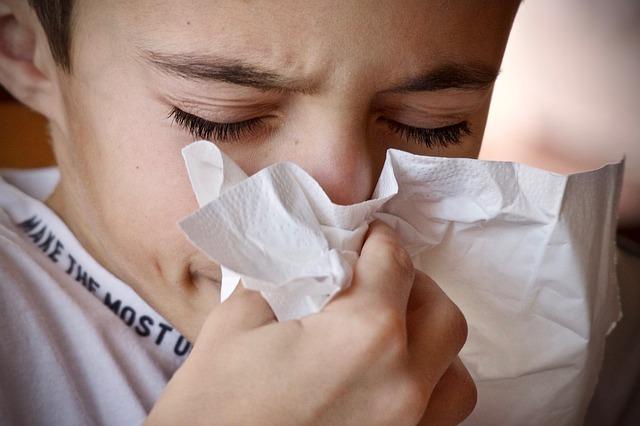 Oczyszczacz powietrza dla dziecka - wilgotność powietrza