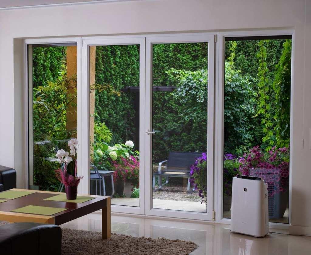 Oczyszczacz powietrza do domu - sposób na czyste powietrze