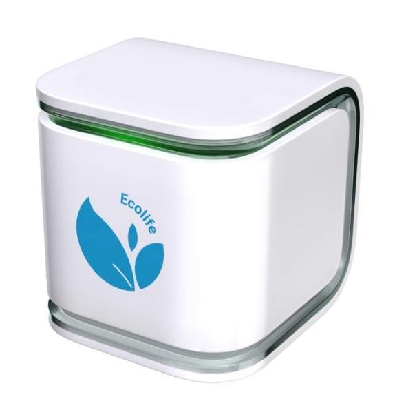 Oczyszczacz powietrza do przedszkola - miernik jakości powietrza Ecolife Air Sensor