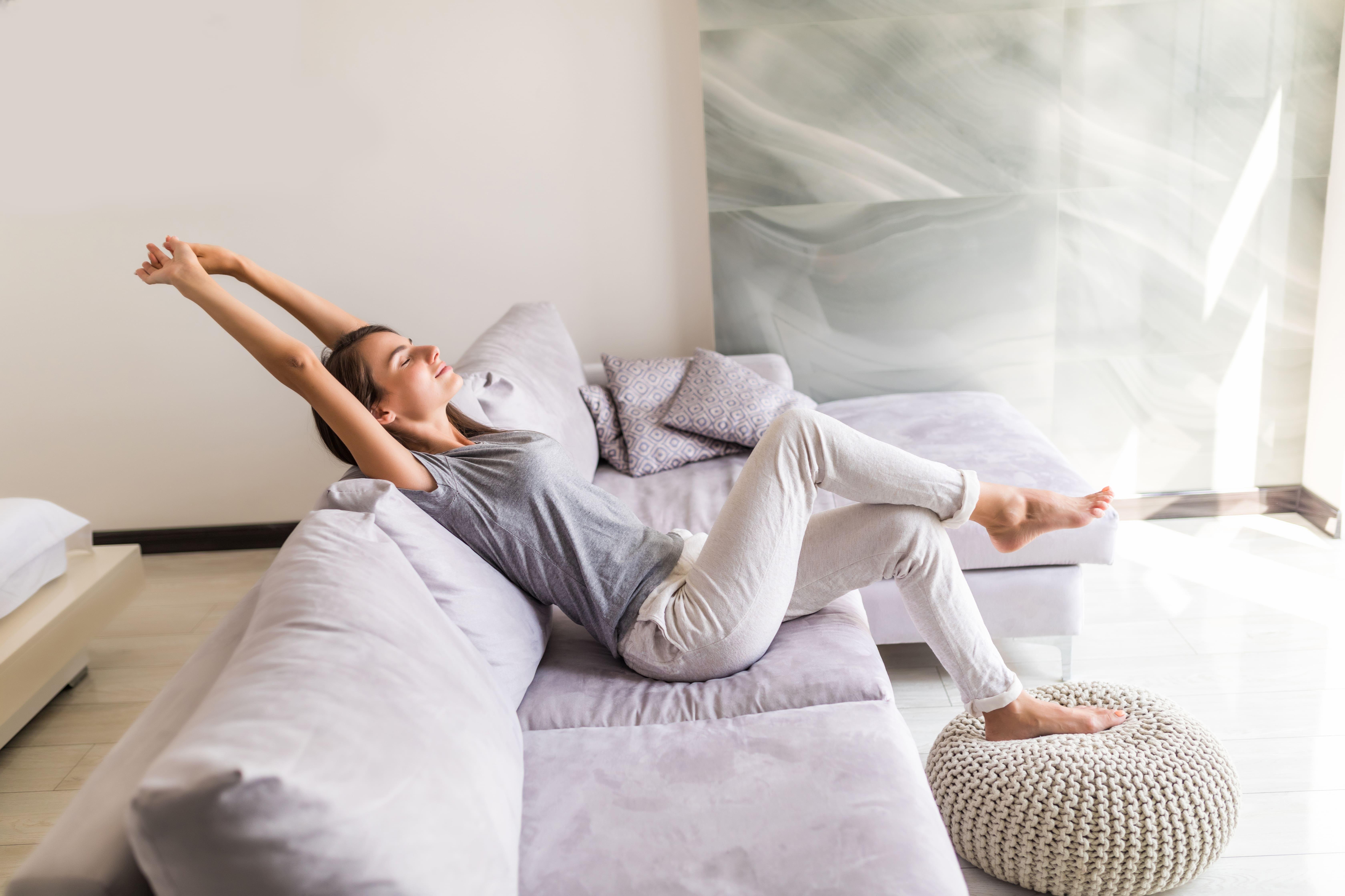 Klimatyzatory przenośne ranking - komfort cieplny