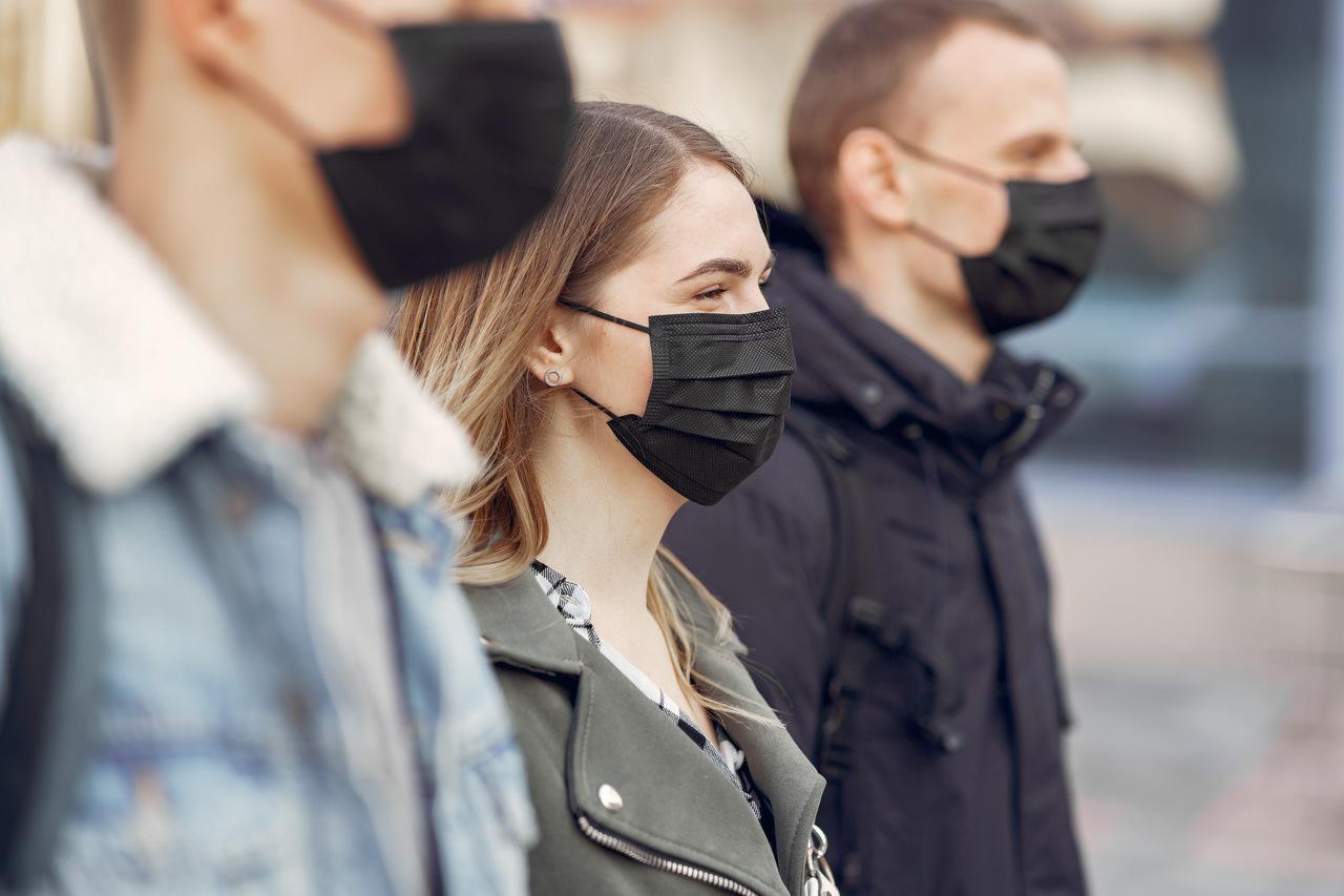 Smog a Covid-19 - przenoszenie wirusa