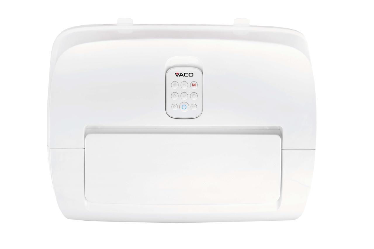 Sterowanie klimatyzatorem - VACO Arrifana VAC0909W