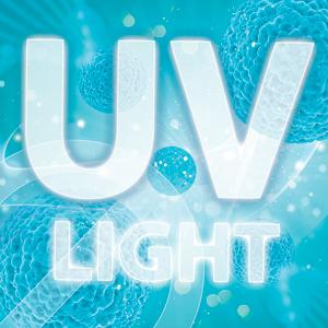 Klimatyzator Blaupunkt Moby Blue S 1111TB lampa UV-C LED