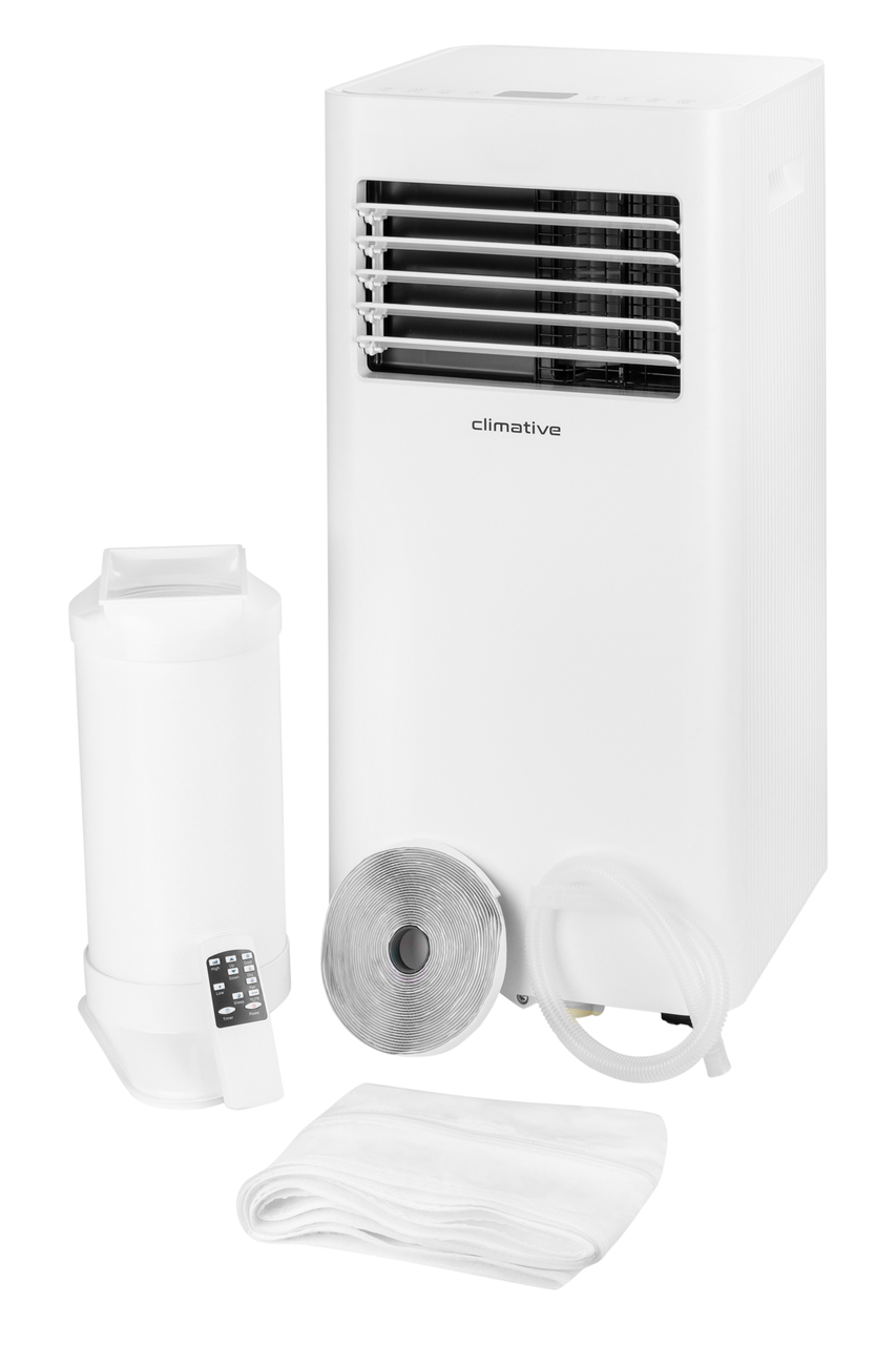 Climative AC26-S Yang akcesoria