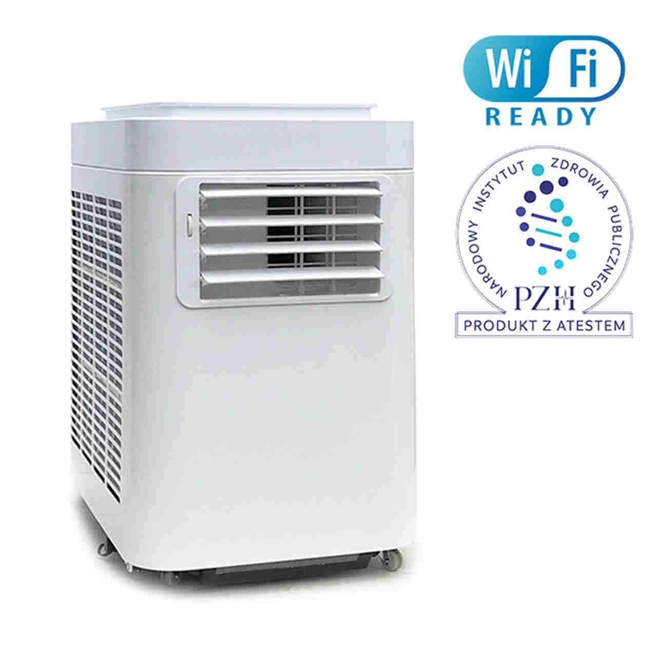 Klimatyzator Fral FSC 09C przenośny