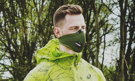 najlepsze maski antysmogowe we Wrocławiu
