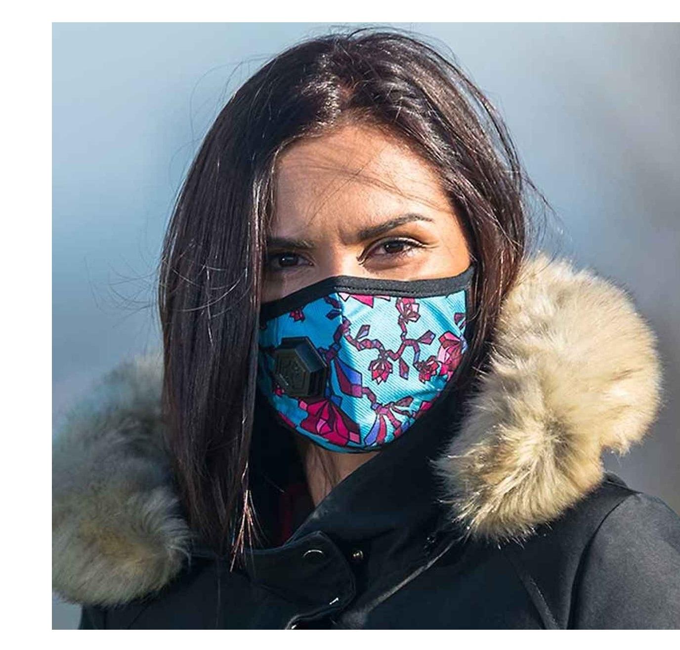 Filtr HEPA w oczyszczaczach powietrza Sharp
