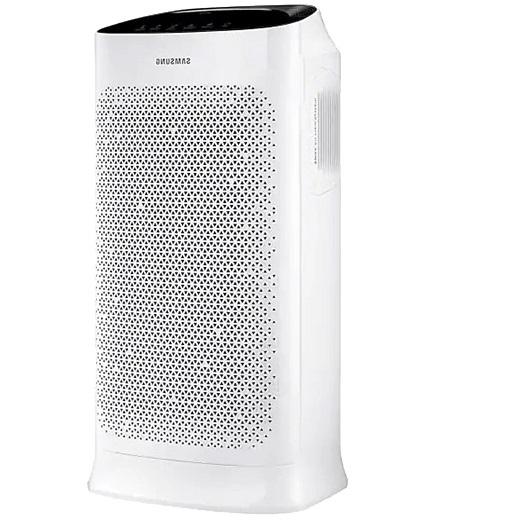 Oczyszczacze powietrza Samsung - zalety i wady