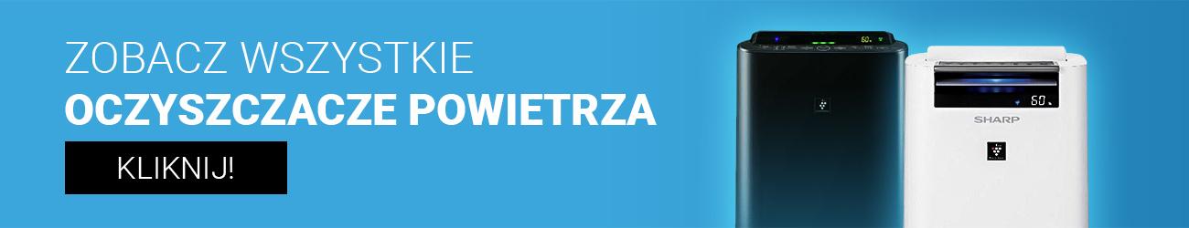 Oczyszczacz Powietrza Wrocław